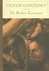 "Cover of ""The Brothers Karamazov (Barnes ..."