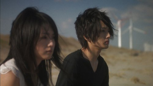 愛のむきだし (2008) / 園子溫