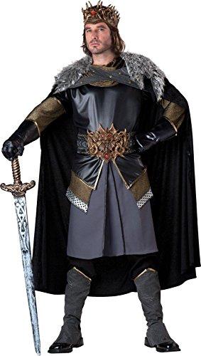 King Arthur costumes