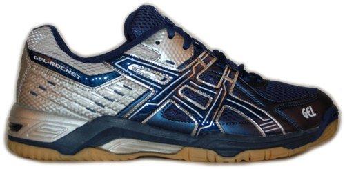 Asics Hallen Schuhe Volleyballschuhe Gel-Rocket Herren 5858 Art. BN803 Größe 44