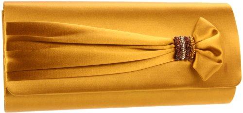 MENBUR Splendens 82755, Damen Abendtaschen 25x14x5 cm (B x H x T)