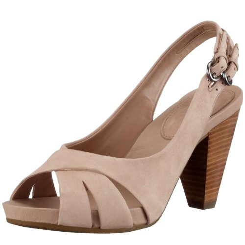 Clarks Saturn Ring 20339486 Damen Sandalen/Fashion-Sandalen