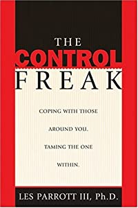 """Cover of """"The Control Freak"""""""