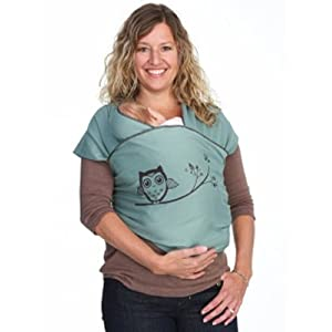 Moby Wrap Baby Carrier Designs