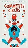 Gommettes circus
