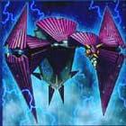 遊戯王カード 【No.16 色の支配者ショック・ルーラー】【ウルトラ】VB14-JP001-UR