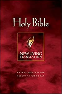 "Cover of ""Holy Bible"""