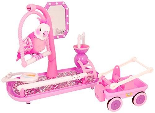 Little Live Pets Cleverkeet, Pink