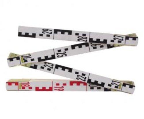 Geometer-Maßstab Länge: 2 m