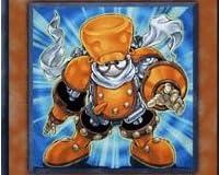 遊戯王カード ジャンク・シンクロン YSD3-JP011N