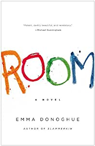 "Cover of ""Room: A Novel"""