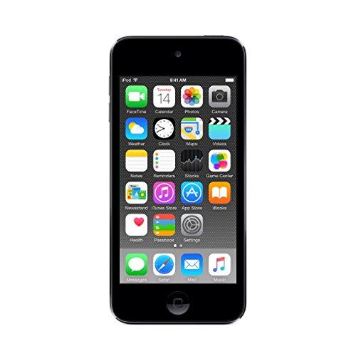 Apple iPod touch 16GB 第6世代 2015年モデル スペースグレイ MKH62J/A