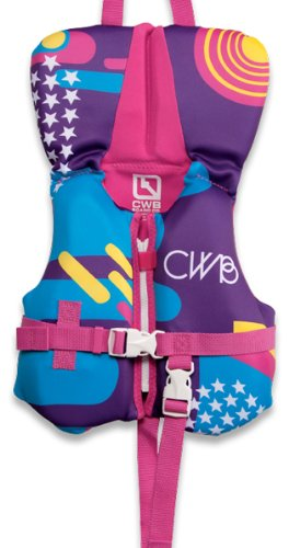 CWB Board Girl's Infant CGA
