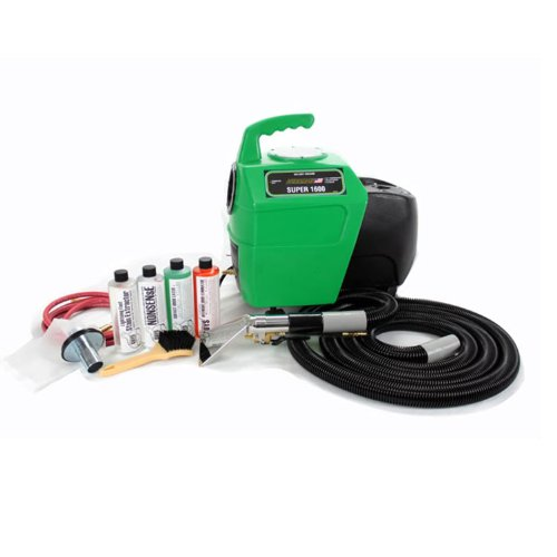 Automotive Odor Eliminator Machine