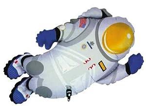 Amazoncom 37 Inch Mylar Astronaut Balloon Toys Games