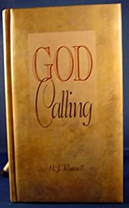 "Cover of ""God Calling (Complete and Unabr..."