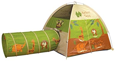 Pacific Play Tents Safari Tent
