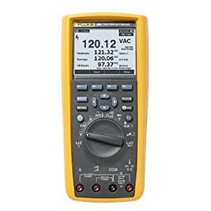 Fluke 289 True-RMS Logging Multimeter