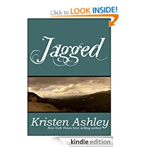Jagged (Colorado Mountain Series)