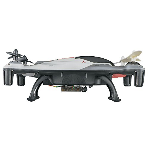 Heli-Max-HMXE0847-230SI-Quadcopter-RTF-without-CAM-Toy