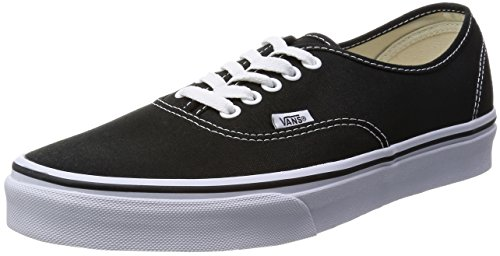 [バンズ] VANS Authentic VN-0EE3BLK-U Black(Black/US5.5)