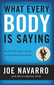 "Cover of ""What Every BODY is Saying: An E..."