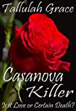Casanova Killer, An SSCD Crime Thriller