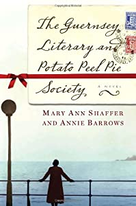 "Cover of ""The Guernsey Literary and Potat..."