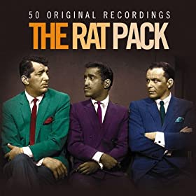 The Rat Pack- 50 Original Recordings (Amazon Edition)