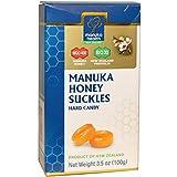 Manuka Health MGO 400 Manuka Honey and Bio 30 Propolis Suckles, 3.5 Ounce