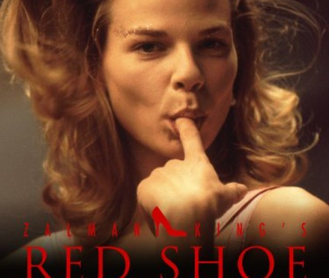 Check Out Zalman Kings Red Shoe Diaries The Cake