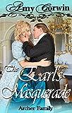 The Earl's Masquerade (The Archer Family Regency Romances Book 3)