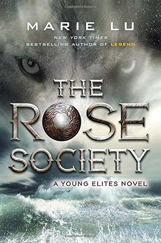 Marie Lu - The Rose Society epub book