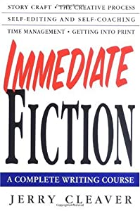 "Cover of ""Immediate Fiction: A Complete W..."