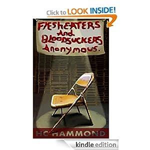 Flesheaters and Bloodsuckers Anonymous