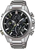 [カシオ]CASIO 腕時計 EDIFICE BLUETOOTH SMART対応 EQB-500D-1AJF メンズ
