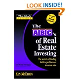 ABC's of Real Estate Investing