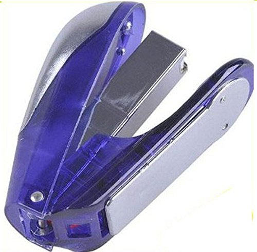 Magic Shock-Your-Friend Electrostatic Dummy Stapler Funny ...