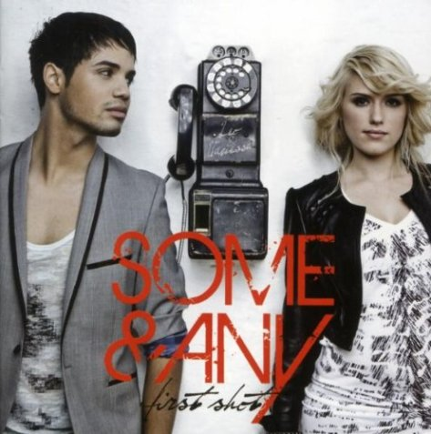 Some And Any-First Shot-CD-FLAC-2009-NBFLAC Download