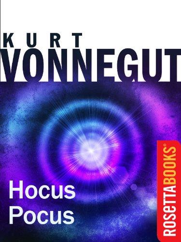 Hocus Pocus (Kurt Vonnegut Series)