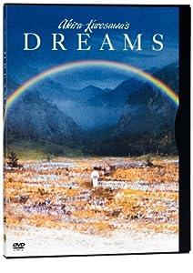 """Cover of """"Akira Kurosawa's Dreams"""""""