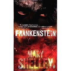 Frankenstein (Penguin Red Classics)
