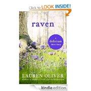 Raven: A Delirium Short Story (Ebook) (A <i>Delirium</i> Short Story)