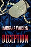 Deception: Missing, Presumed Dead | A Thriller Suspense, Women Sleuth, Murder Mystery (Christian Fiction › Suspense)