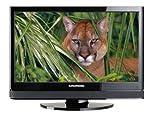 Grundig 22 VLC 2000 T 55,8 cm (22 Zoll) LCD-Fernseher, Energieeffizienzklasse B (HD-Ready, DVB-T Tuner, USB) schwarz