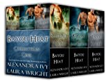 Bayou Heat Collection One (Bayou Heat Boxed set Book 1)