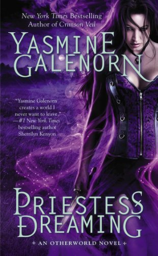 Priestess Dreaming (An Otherworld Novel)