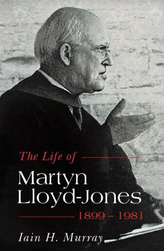 Life of Martyn Lloyd-Jones