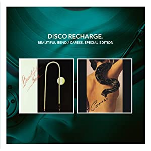Disco Recharge: Boris Midney Vol 1 Make That Feeling Come Again! / Caress - Special Edition