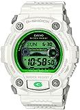[カシオ]CASIO 腕時計 G-SHOCK ジーショック Green Colors グリーン・カラーズ タフソーラー 【数量限定】 GR-7900EW-7JF メンズ